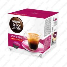 Dolce Gusto Espresso Koffeinmentes Kapszula