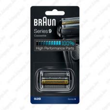 Braun 92B Borotva Nyírófej