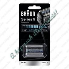 Braun 90B Borotva Nyírófej