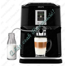 EXPRESSO MAKER TWO IN ONE TOUCH