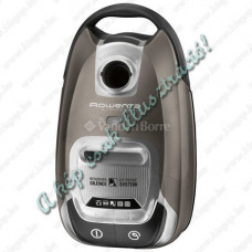 VACUUM CLEANER SILENCE FORCE